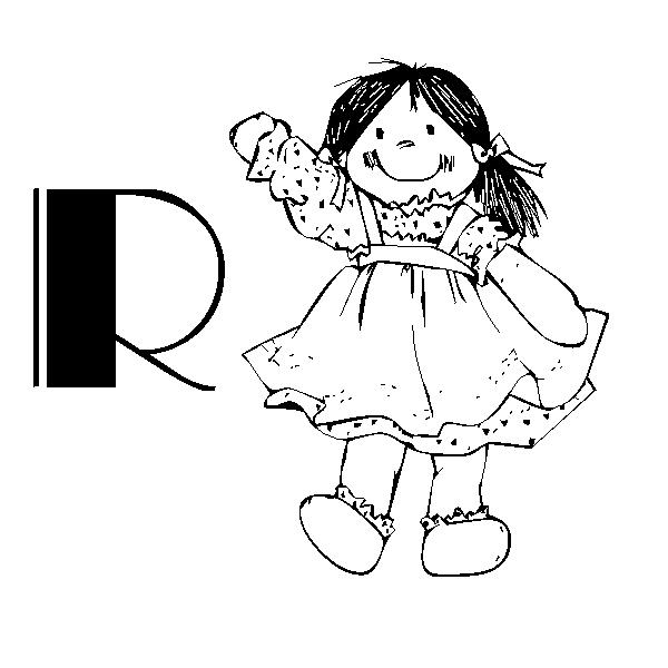 myscene dolls coloring pages - photo#5
