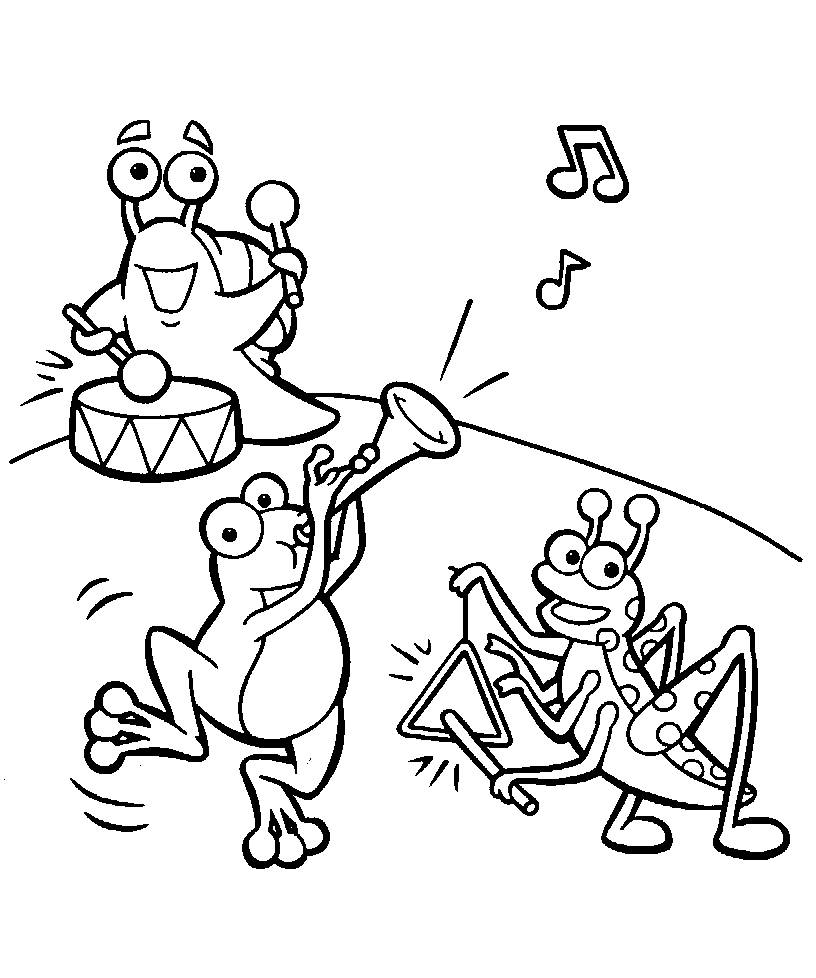 Coloring Pages Dora And Diego Picture 24