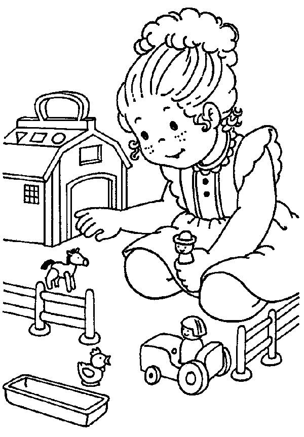 coloring pages to color kinder - photo#27