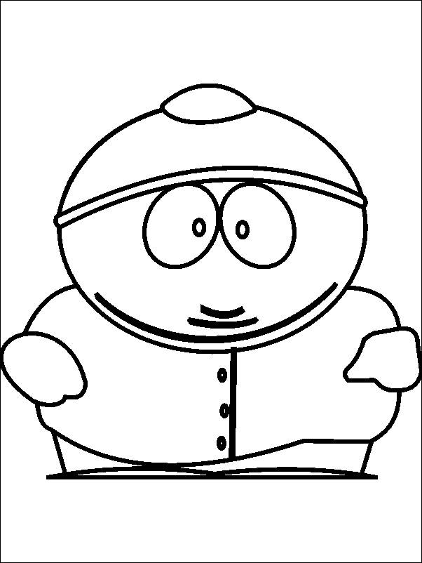 south park anime coloring pages coloring pages Family Guy Coloring Pages  Coloring Pages South Park
