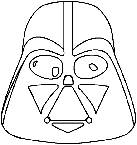coloring pages starwars