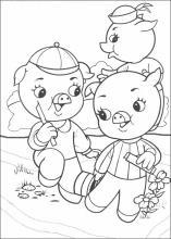 coloring pages robot